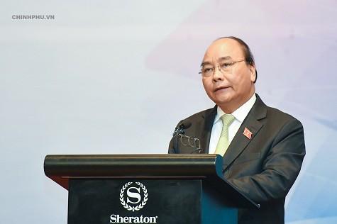 Thủ tướng yêu cầu đẩy mạnh cải cách hành chính, xây dựng Chính phủ điện tử - Ảnh 1.