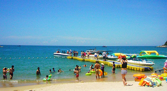 Dự thảo Quy chế quản lý hoạt động tham quan, tổ chức dịch vụ du lịch tại Cù Lao Chàm - Ảnh 1.