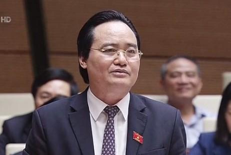 Đổ lỗi cho nhân viên, Đại biểu đề nghị Bộ trưởng nhìn nhận vai trò nhận trách nhiệm của người đứng đầu - Ảnh 1.
