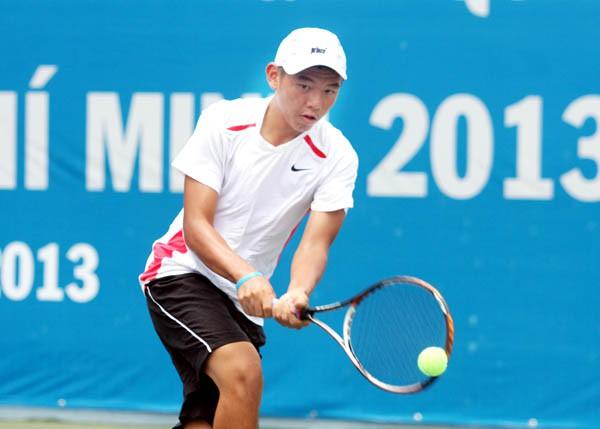 Hơn 80 tay vợt tranh tài tại Đại hội Thể thao toàn quốc lần thứ VIII - Ảnh 1.