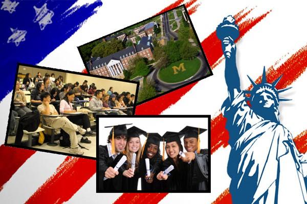 Muốn du học Mỹ- thông tin Top các ngành đang được chọn lựa nhiều nhất không nên bỏ qua - Ảnh 1.