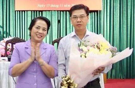 TP HCM: Ông Nguyễn Văn Dũng làm Chủ tịch UBND quận 1 - Ảnh 1.