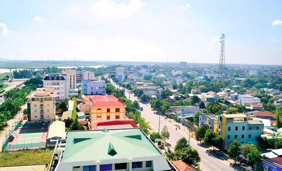 Điều chỉnh quy hoạch sử dụng đất 2 tỉnh Quảng Ngãi và Quảng Trị - Ảnh 1.