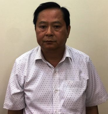 Liên quan tới Vũ nhôm: Khởi tố nguyên Phó Chủ tịch UBND TP HCM Nguyễn Hữu Tín - Ảnh 1.