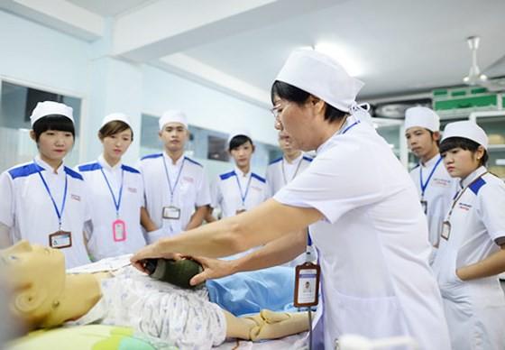 Tuyển chọn 400 điều dưỡng làm việc tại CHLB Đức - Ảnh 1.