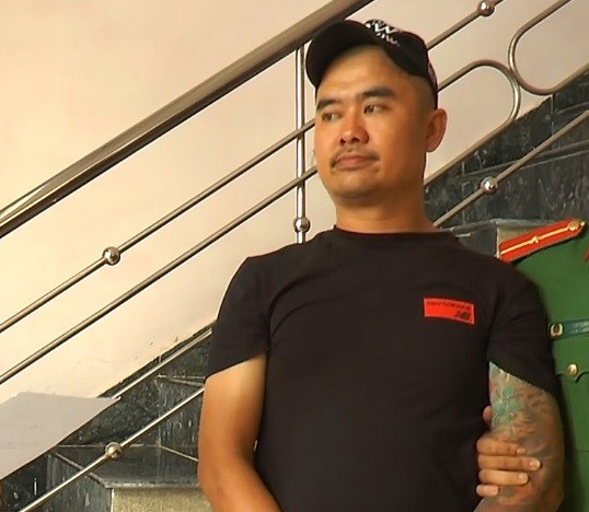 Triệt phá đường dây ma túy từ TP.HCM ra Đà Nẵng - Ảnh 2.