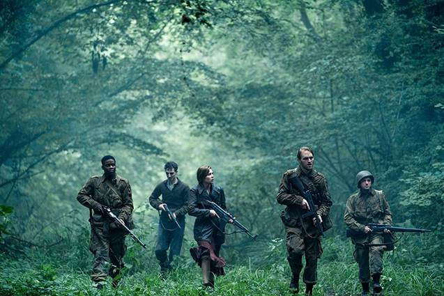 Điều gì khiến những người lính có nỗi sợ hãi vượt xa cả cái chết? - Ảnh 3.