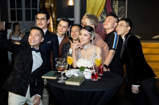 Việt Nam có nhà hàng fine-ding đẳng cấp kiểu Pháp đầu tiên tại Phú Quốc - Ảnh 10.
