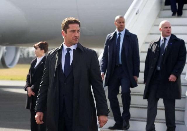 Phim mới nhất của anh hùng giải cứu nguyên thủ đã được ấn định ngày phát hành - Ảnh 3.