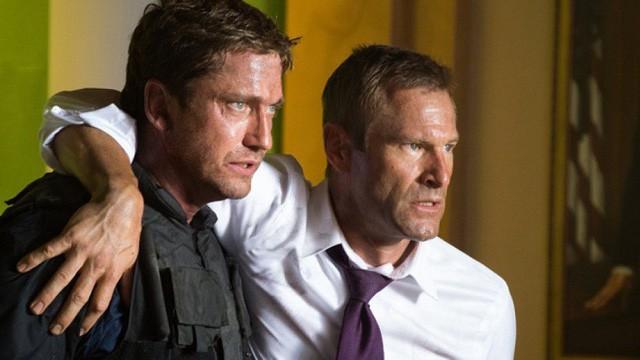 Phim mới nhất của anh hùng giải cứu nguyên thủ đã được ấn định ngày phát hành - Ảnh 2.
