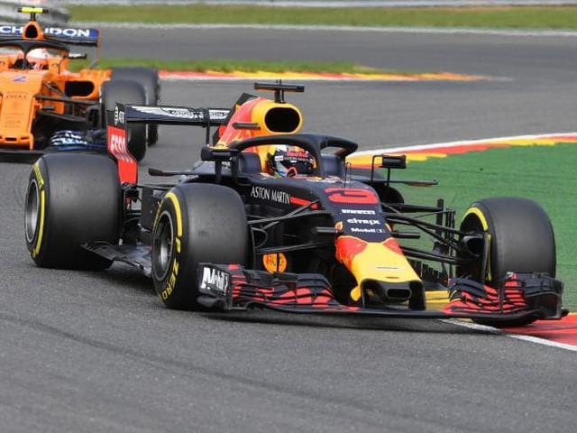 Vingroup thành lập công ty Việt Nam Grand Prix độc quyền tổ chức giải đua xe F1 tại Mỹ Đình - Ảnh 2.