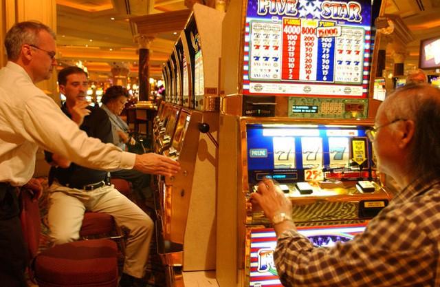 Sửa đổi điều kiện kinh doanh  casino, đặt cược, sổ xố - Ảnh 1.