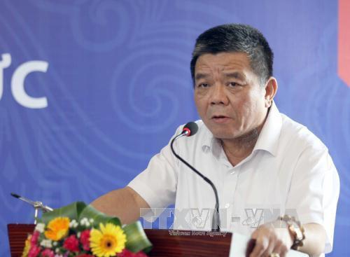 """Khối tài sản khổng lồ của cựu Chủ tịch BIDV Trần Bắc Hà trước khi """"ngã ngựa"""" - Ảnh 1."""