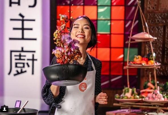 Cận cảnh nhan sắc mật ngọt của thiếu nữ gốc Việt vô địch MasterChef Ba Lan 2018 - Ảnh 5.