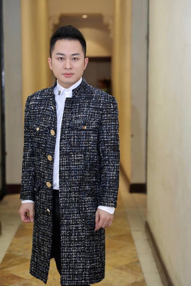Ca sỹ Tùng Dương tự hào khi được thể hiện ca khúc về Bác Hồ trong Vang mãi Giai điệu Tổ Quốc 2019  - Ảnh 2.