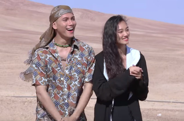 Bán kết của The Face Vietnam 2018 được tổ chức tại Israel khiến khán giả phát sốt chờ ngày lên sóng - Ảnh 4.