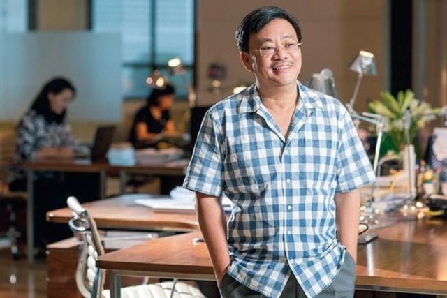 Hai tỷ phú USD người Việt đều khởi nghiệp từ mì gói: Trùng hợp thú vị! - Ảnh 2.