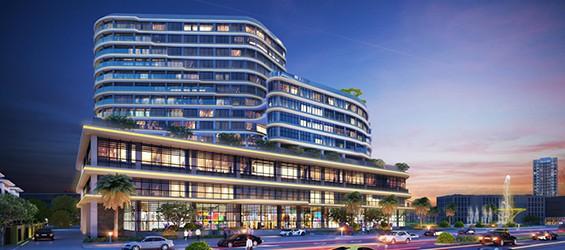 Tập đoàn Hoa Sen tiếp tục rót vốn vào lĩnh vực bất động sản - Ảnh 2.