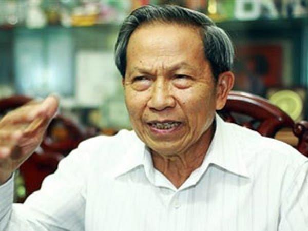 Thiếu tướng Lê Văn Cương: Những vụ đại án thời gian qua cung cấp cái nhìn rõ hơn về quy hoạch cán bộ - Ảnh 1.