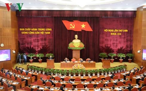 Tổng Bí thư, Chủ tịch nước: Thống nhất giới thiệu 200 đồng chí để Trung ương cho ý kiến - Ảnh 2.