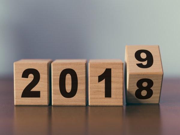 Sợ hãi và hi vọng: Điểm lại những bất ngờ của thế giới trong năm 2018 - Ảnh 1.