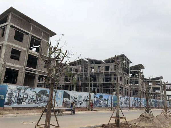 Phó Thủ tướng Trương Hòa Bình yêu cầu thanh tra việc cấp đất Dự án Khai Sơn City - Ảnh 1.