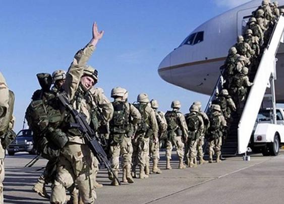 Nga, Trung Quốc chạy đua lấp chỗ trống do Mỹ rút quân khỏi Syria và Afghanistan - Ảnh 1.