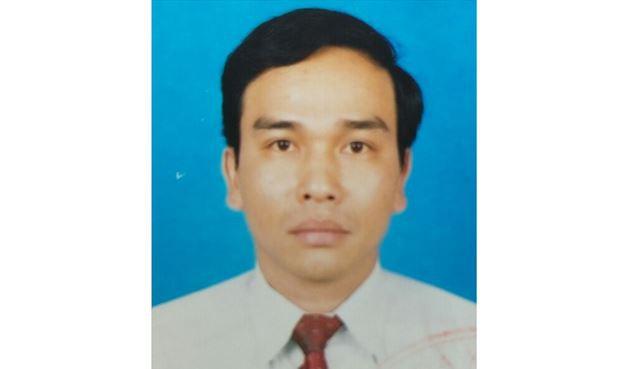 Khởi tố, bắt tạm giam quyền Trưởng phòng Cục Đường thủy nội địa Việt Nam - Ảnh 1.