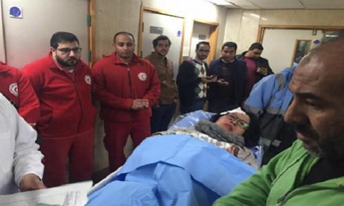Dự kiến hôm nay, một số du khách Việt bị nạn trong vụ đánh bom ở Ai Cập sẽ về nước - Ảnh 1.