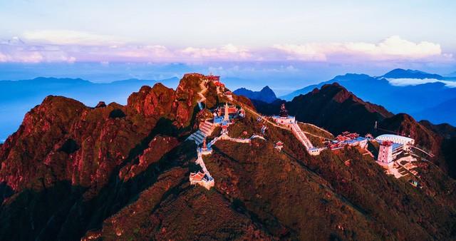 Những dự án du lịch xứng tầm quốc tế mang thương hiệu Sun Group - Ảnh 5.