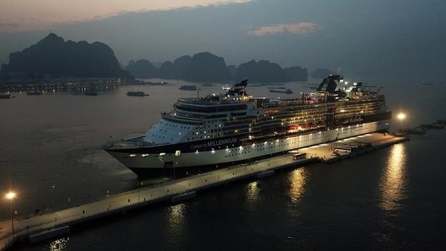 Những dự án du lịch xứng tầm quốc tế mang thương hiệu Sun Group - Ảnh 12.