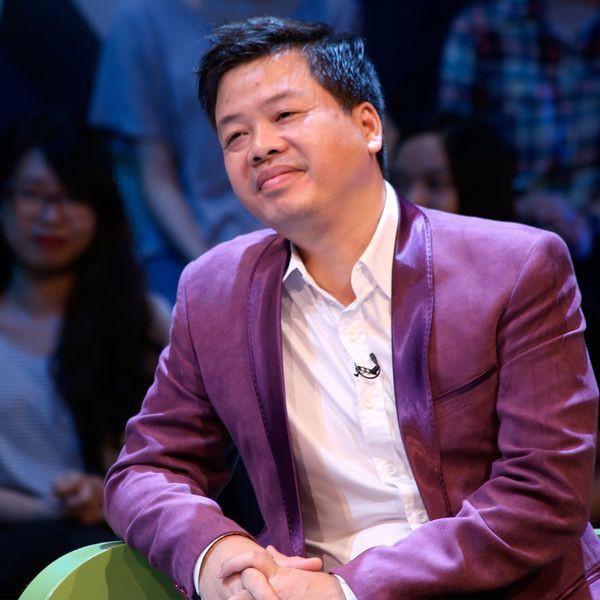 NSƯT Đăng Dương: Hồi hộp và mong chờ được hát mở màn Vang mãi giai điệu Tổ Quốc 2019 - Ảnh 3.
