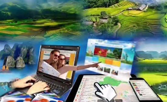Ứng dụng Công nghệ thông tin nâng cao năng lực cạnh tranh của du lịch Việt Nam - Ảnh 1.