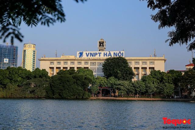 Chủ tịch UBND TP. Hà Nội Nguyễn Đức Chung chính thức có văn bản đề nghị giữ lại tên Bưu điện Hà Nội - Ảnh 1.
