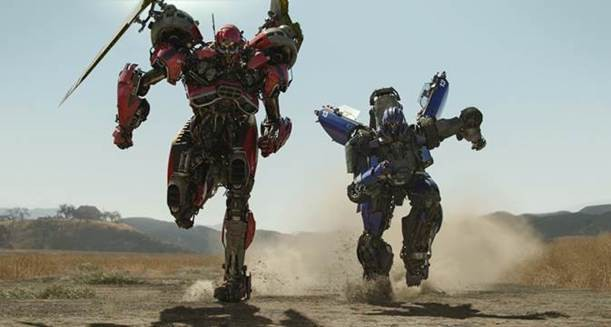 Phi đội kẻ thù không đội trời chung của Bumblebee- chú robot ong nghệ quả cảm trong bom tấn ngoại truyện  - Ảnh 5.