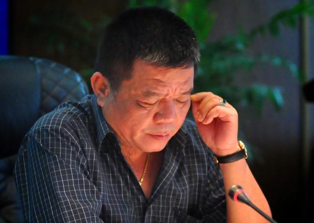 Bộ Ngoại giao thông tin về vụ bắt giữ ông Trần Bắc Hà - Ảnh 1.