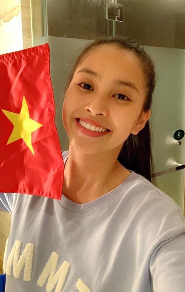 Sao Việt vui với chiến thắng của đội tuyển bóng đá Việt Nam vào chung kết AFF Cup - Ảnh 3.