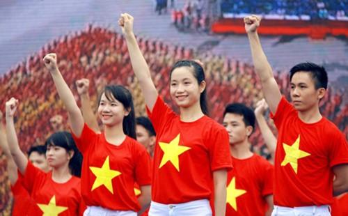 Xây dựng và gìn giữ nét đẹp con người Việt Nam trong bối cảnh toàn cầu hóa - Ảnh 1.