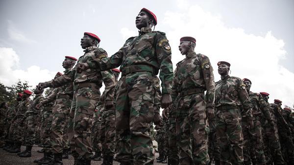 Dồn dập nghi kỵ Nga tìm mọi cách vẫy vùng tại châu Phi - Ảnh 3.