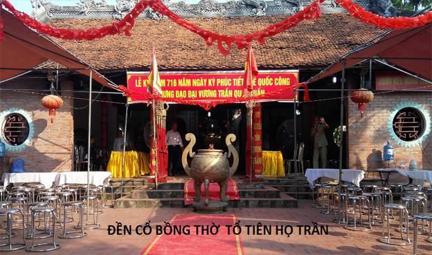 Thêm 11 di tích tại Hà Nội được xếp hạng - Ảnh 1.