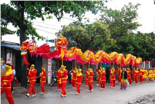 Điện Biên: Đảm bảo hiệu quả các hoạt động văn hóa – văn nghệ Xuân Kỷ Hợi năm 2019 - Ảnh 1.