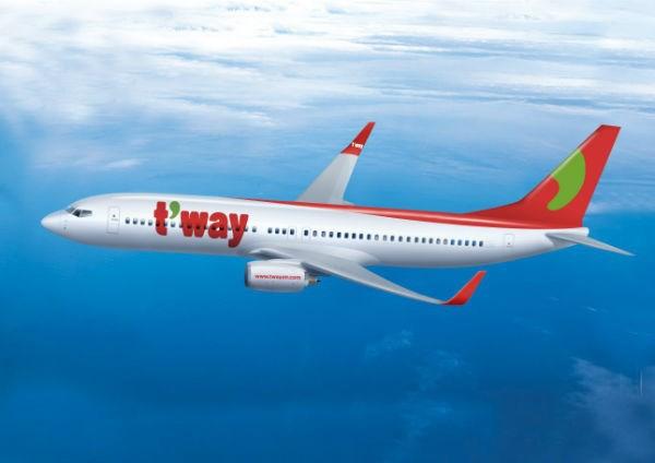 Du khách Việt Nam và Hàn Quốc có thêm sự lựa chọn mới đối với hãng hàng không giá rẻ  - Ảnh 1.