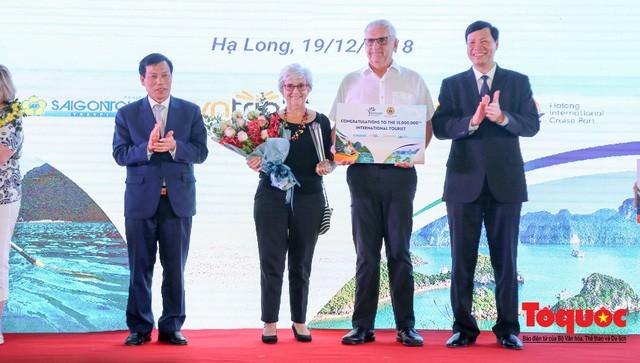Công bố 10 sự kiện Văn hóa, Thể thao và Du lịch nổi bật năm 2018 - Ảnh 3.
