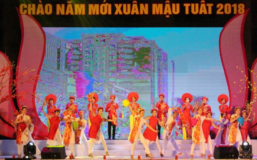 Bắc Giang: Tổ chức các hoạt động chào mừng Ngày thành lập Đảng Cộng sản Việt Nam và đón chào năm mới 2019