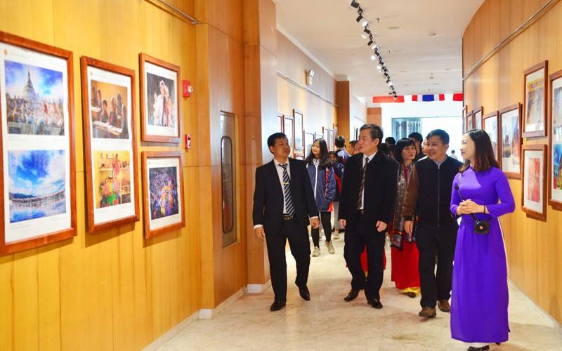 Tìm hiểu về văn hóa các nước ASEAN tại Quảng Ninh