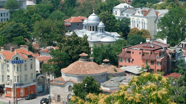 Khám phá một Plovdiv được xướng danh Thủ đô văn hóa châu Âu 2019 - Ảnh 1.