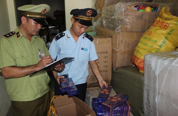 Phó Thủ tướng yêu cầu xác minh phản ánh về tình trạng buôn lậu tại Quảng Ninh - Ảnh 1.
