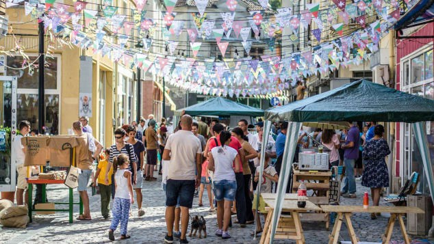 Khám phá một Plovdiv được xướng danh Thủ đô văn hóa châu Âu 2019 - Ảnh 5.