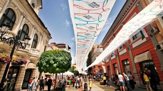 Khám phá một Plovdiv được xướng danh Thủ đô văn hóa châu Âu 2019 - Ảnh 6.