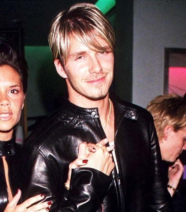 Đây là lý do David Beckham trở thành nguồn cảm hứng cho đàn ông toàn cầu trong suốt ba thập kỷ - Ảnh 1.